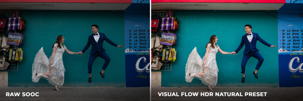 citlalli rico visual flow lightroom presets