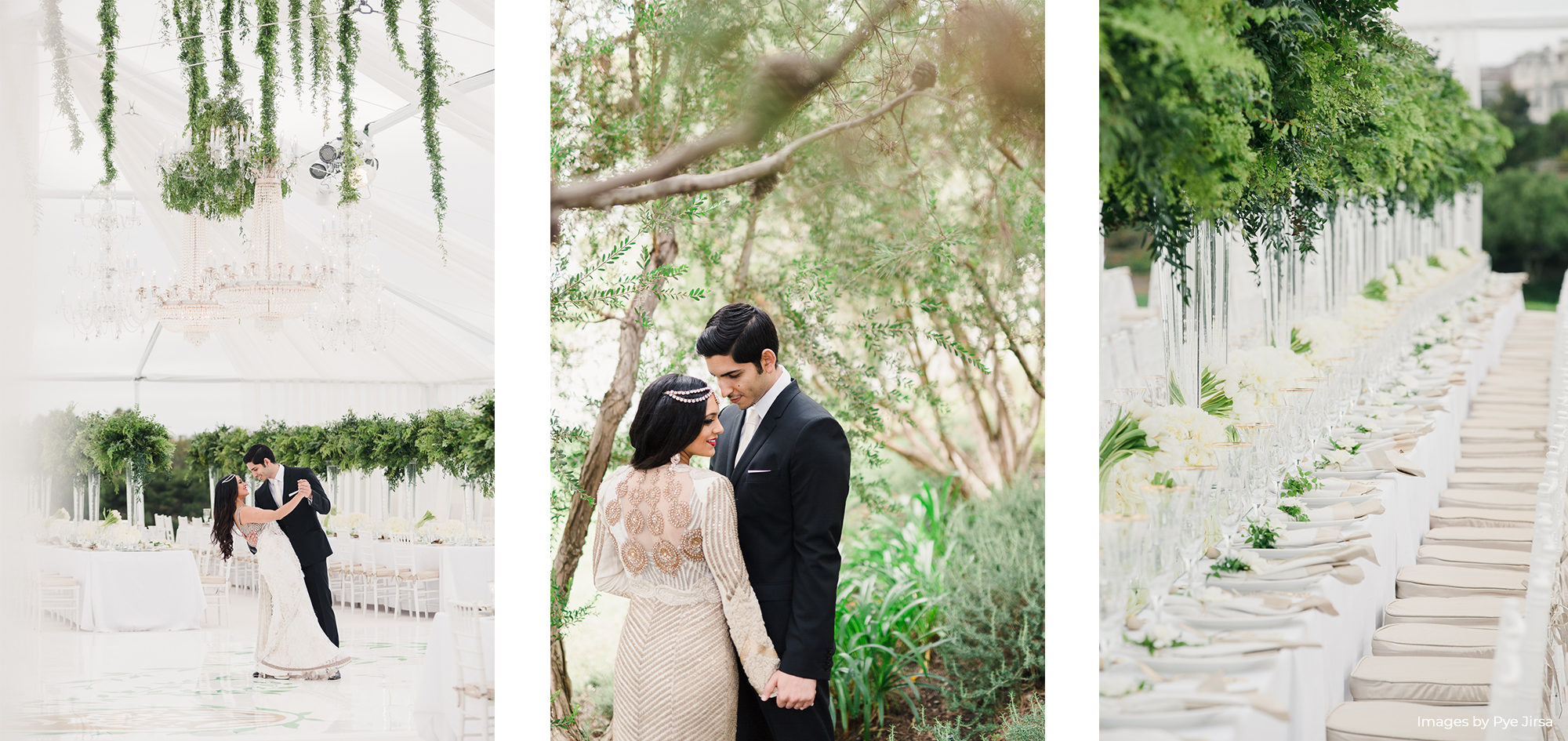 wedding bright airy presets